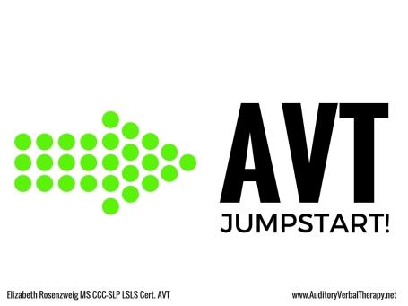 AVT Jumpstart