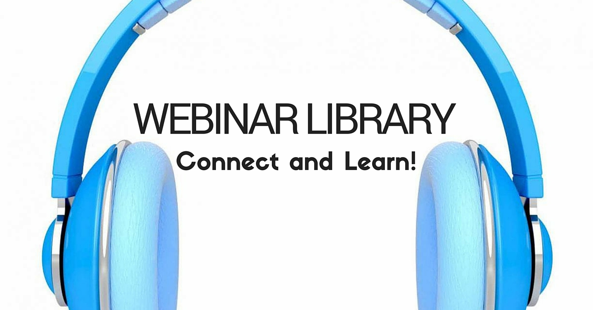 Webinars on Demand-3