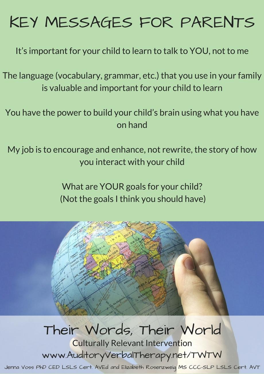 Key Messages for Parents-2